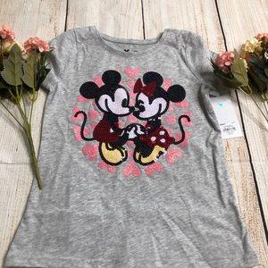 NWT Disney LE Minnie Mouse tee